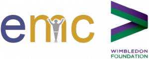 EMC and Wimble Foundation Logos