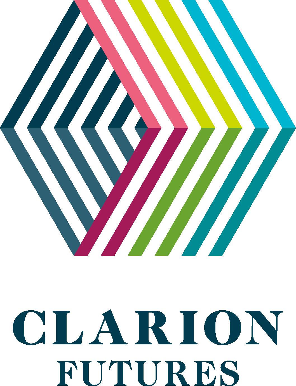 Clarion Future Logo